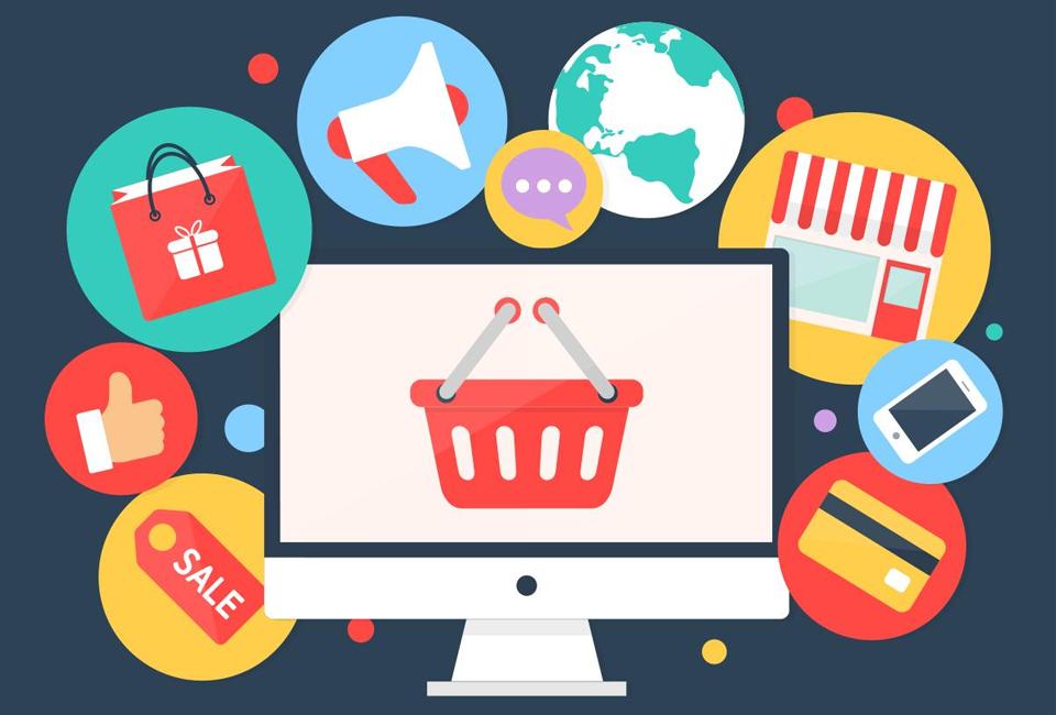 Realizzazione e Assistenza siti web eCommerce