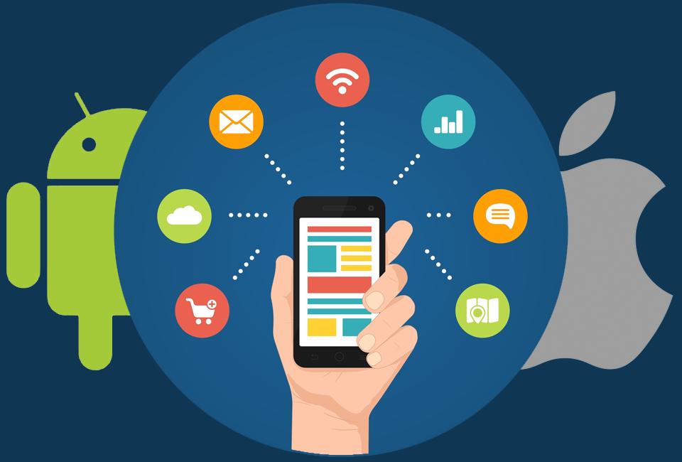 Realizzazione App IOS e Android